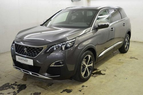 Peugeot 5008 2,0 BlueHDI 180 S&S EAT8 GT bei Auto Günther in