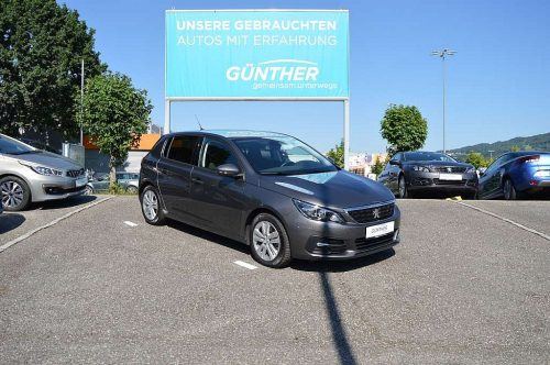 Peugeot 308 1,5 BlueHDI 130 Active S&S EAT8 Aut. bei Auto Günther in