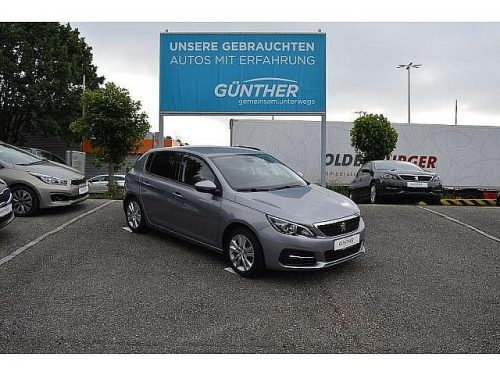 Peugeot 308 1,5 BlueHDI 130 Active S&S bei Auto Günther in