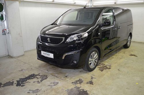 Peugeot Traveller Business VIP L2 BlueHDI 180 S&S EAT8 bei Auto Günther in