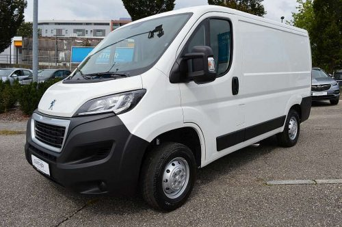 Peugeot Boxer 3300 L1H1 2,0 HDi 130 Euro6 bei Auto Günther in