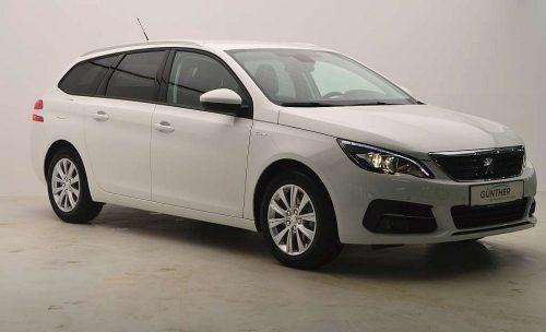 Peugeot 308 SW 1,5 BlueHDI 130 Style S&S bei Auto Günther in