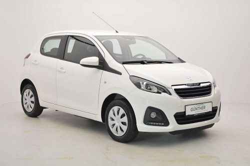 Peugeot 108 1,0 VTi 72 Active bei Auto Günther in