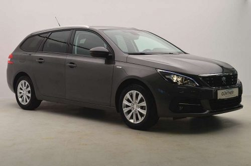 Peugeot 308 SW 1,2 PureTech 110 Style S&S bei Auto Günther in