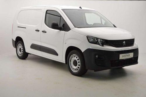 Peugeot Partner Premium LG 1.6 BHDI Nettopreis € 14.158,33 bei Auto Günther in