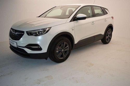 Opel Grandland X 1,5 CDTI BlueInjection 120 Edition Start/Stopp bei Auto Günther in