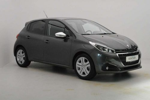 Peugeot 208 Signature 1,5 BlueHDi 100 S&S bei Auto Günther in