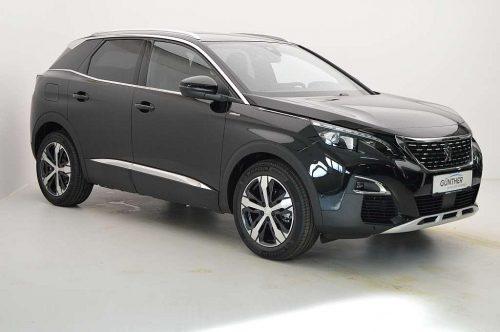 Peugeot 3008 1,5 BlueHDi 130 S&S EAT8 GT Line Aut. bei Auto Günther in