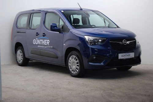 Opel Combo Life 1,5 CDTI BlueInj. XL L2H1 Edition S/S Aut. bei Auto Günther in