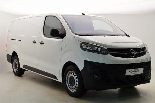 Opel Vivaro Nettopreis 18.325€ bei Auto Günther in