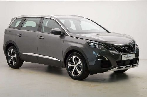 Peugeot 5008 1,2 PureTech 130 S&S Allure bei Auto Günther in