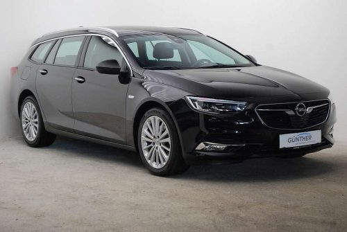 Opel Insignia ST 2,0 CDTI BlueInjection Innovation St./St. System bei Auto Günther in