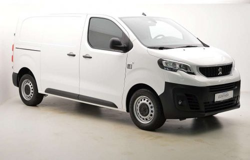 Peugeot Expert Premium Kasten L2H1 BlueHDi S&S 120 bei Auto Günther in