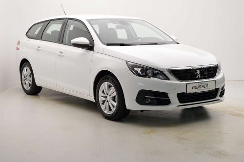 Peugeot 308 SW BlueHDi 130 S&S 6-Gang-Manuell Active Pack bei Auto Günther in