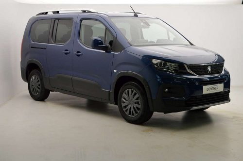 Peugeot Rifter Lang All. BlueHDI 130 Rifter 1,5 BHDI 130 Allure L EAT8 Aut. 7-Sitze bei Auto Günther in