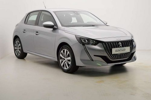 Peugeot 208 Active PureTech 100 S&S bei Auto Günther in