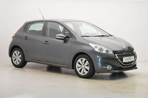 Peugeot 208 Active 1,4 VTi 95 bei Auto Günther in