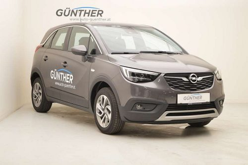 Opel Crossland X 1,2 Turbo ECOTEC Direct Injj. Innovation St./St bei Auto Günther in