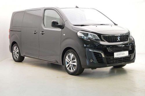 Peugeot e-Traveller Allure L2 100kW Batterie 75kWh bei Auto Günther in