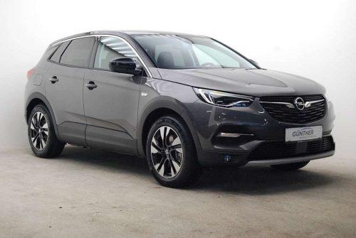 Opel Grandland X 1,6 Turbo PHEV Ultimate bei Auto Günther in